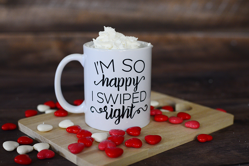 4 Valentine's Day Mugs for Everyone
